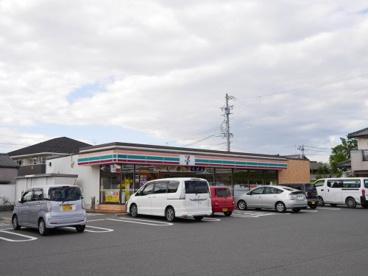 セブンイレブン 西尾徳次町店の画像1