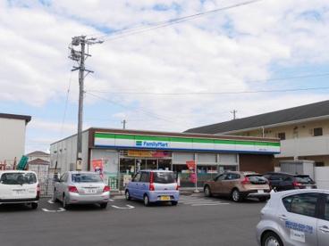 ファミリーマート 西尾八ツ面店の画像1