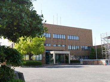 西尾市消防署の画像1