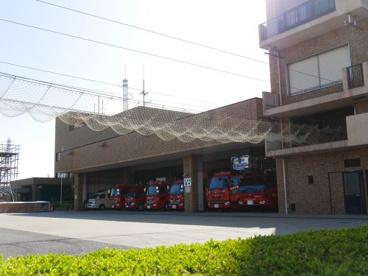 西尾市消防署の画像2