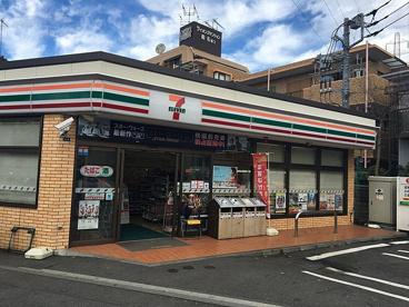セブンイレブン 横浜北寺尾7丁目店の画像1