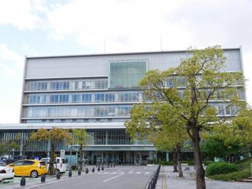 西尾市役所の画像1