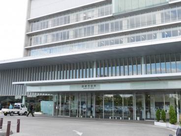 西尾市役所の画像2