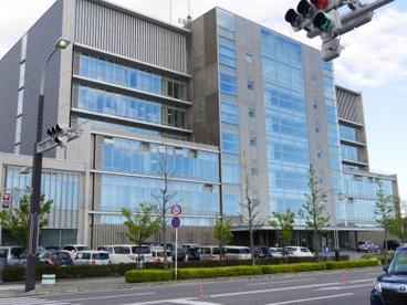 西尾市役所の画像3