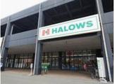 ハローズ広畑店