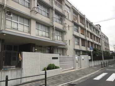 大阪市立大和川中学校の画像1