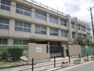 大阪市立矢田西小学校の画像1
