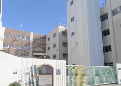 大阪市立矢田北小学校の画像1