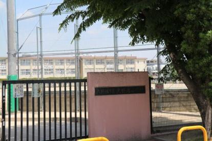大野城市立大野北小学校の画像1