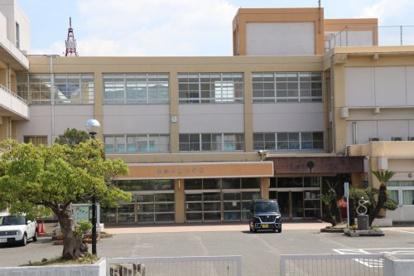 大野城市立御笠の森小学校の画像1