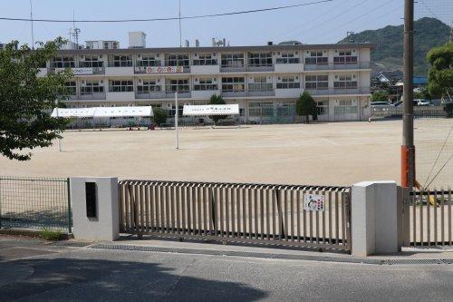 大野城市立大野東小学校の画像