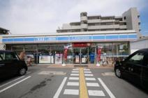 ローソン 伊丹大鹿7丁目店