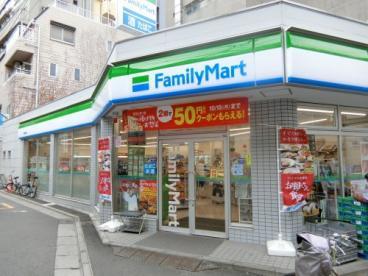 ファミリーマート 中野桃園店の画像1