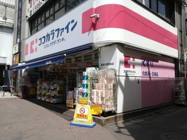 ココカラファイン学芸大学駅前店の画像1