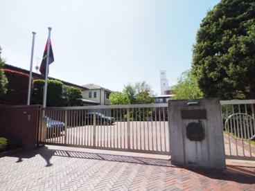 アンゴラ共和国大使館の画像1