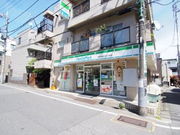 ファミリーマート世田谷区北沢3丁目店の画像1