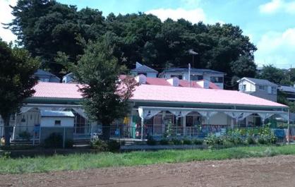 馬場保育園の画像1