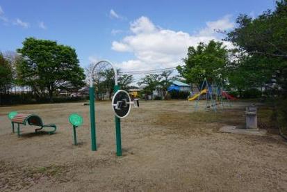 馬田池公園の画像1