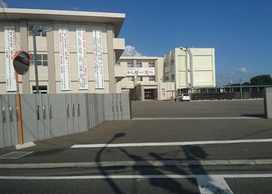 春日東中学校の画像1