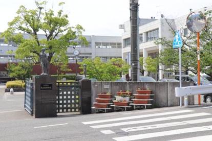 大宰府西中学校の画像1
