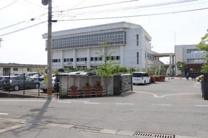 大宰府西中学校の画像2