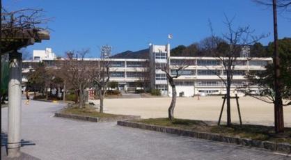 学業院中学校の画像1