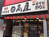 日高屋 津田沼北口店