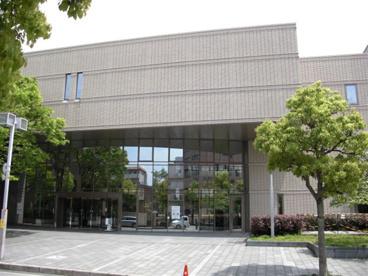 箕面市立メイプルホールの画像2