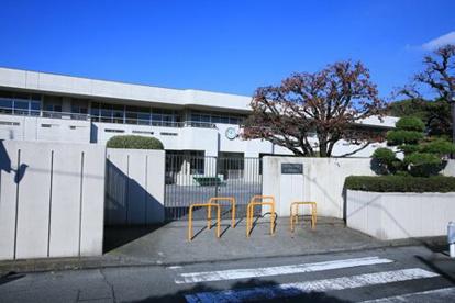 鶴見大学短期大学部附属三松幼稚園の画像1