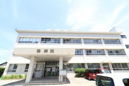 秦病院の画像1