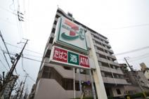 セブンイレブン 神戸住吉本町店