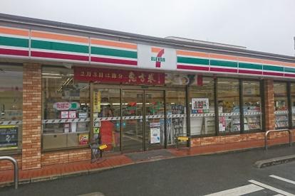 セブンイレブン 福岡姪浜駅西店の画像1