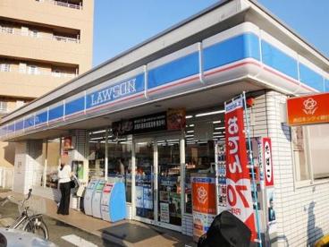 ローソン 姪浜四丁目店の画像1