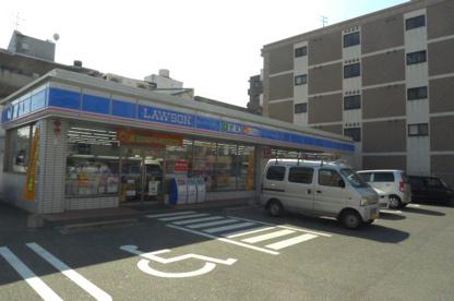 ローソン 内浜二丁目店の画像1