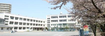 横浜市立下末吉小学校の画像1