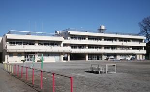 横浜市立寺尾小学校の画像1