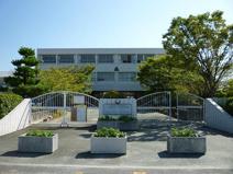 三潴中学校