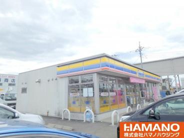 ミニストップ 岩瀬羽黒駅入口店の画像1