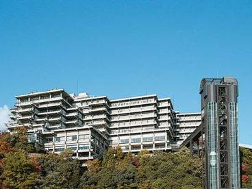 大江戸温泉物語箕面観光ホテルの画像1