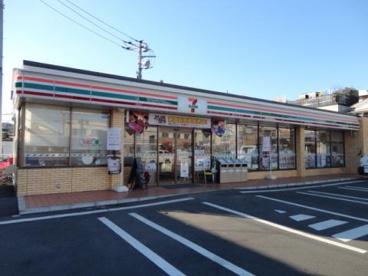 セブンイレブン 横浜下末吉1丁目店の画像1