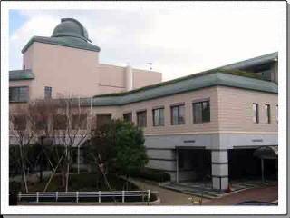 箕面市立萱野南図書館の画像1