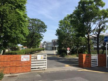 碧南市立新川小学校の画像1