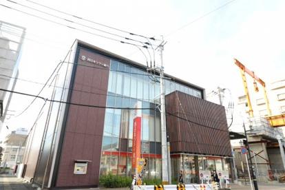 西日本シティ銀行白木原支店の画像1