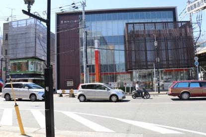 西日本シティ銀行白木原支店の画像2