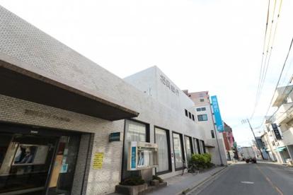 福岡銀行下大利支店の画像1