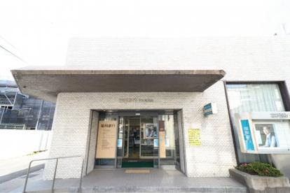 福岡銀行下大利支店の画像3