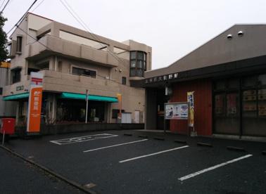 太宰府大佐野郵便局の画像1