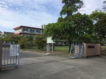 西尾市立米津小学校の画像1