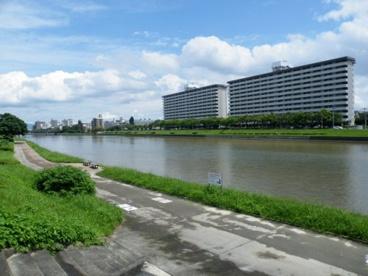 室見川緑地の画像1