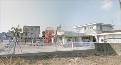 久留米市ひまわり保育園の画像1